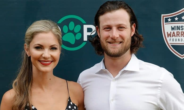 Photo of The Untold Truth of Gerrit Cole's Wife – Amy Crawford