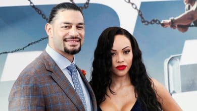Photo of The Untold Truth Of Roman Reigns' Wife – Galina Becker