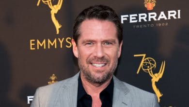 Photo of Untold Truth of Alyson Hannigan's Husband – Alexis Denisof