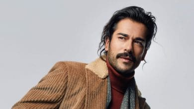 Photo of Burak Ozcivit's Biography: Wife Fahriye Evcen, Net Worth, Kids