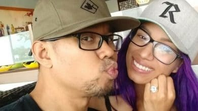Photo of The Untold Truth of Sasha Banks' Husband – Sarath Ton