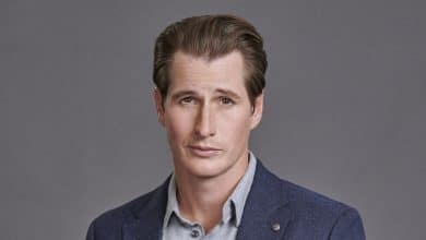 Photo of Brendan Fehr's Wiki – Married To Jennifer Rowley, Net Worth