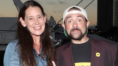 Photo of The Untold Truth Of Kevin Smith's Wife – Jennifer Schwalbach Smith