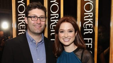 Photo of The Untold Truth Of Ellie Kemper's Husband – Michael Koman