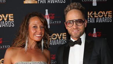 Photo of The Untold Truth of Toby Mac's Wife – Amanda Levy Mckeehan