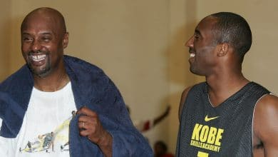 Photo of How much is Joe Bryant worth? Kobe Bryant's Father's Biography
