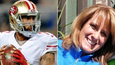 Photo of The Untold Truth of Colin Kaepernick's Mother – Heidi Russo