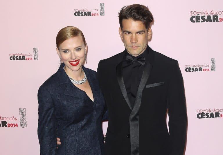 Romain Dauriac Wiki: Who is Scarlett Johansson's child father?