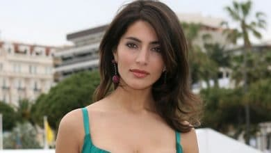 Photo of Caterina Murino's Measurements, Husband, Net Worth – Wiki