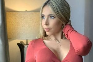 Naked truth of IG star with 2.1M followers: Vanessa Bohorquez