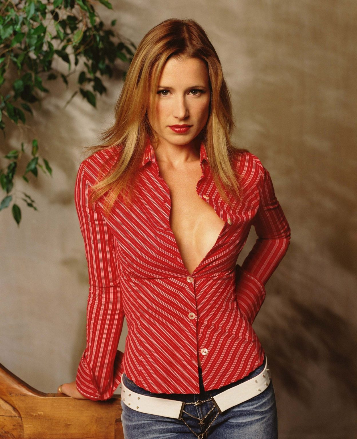 Naked Truth Of Shawnee Smith - Net Worth, Measurements