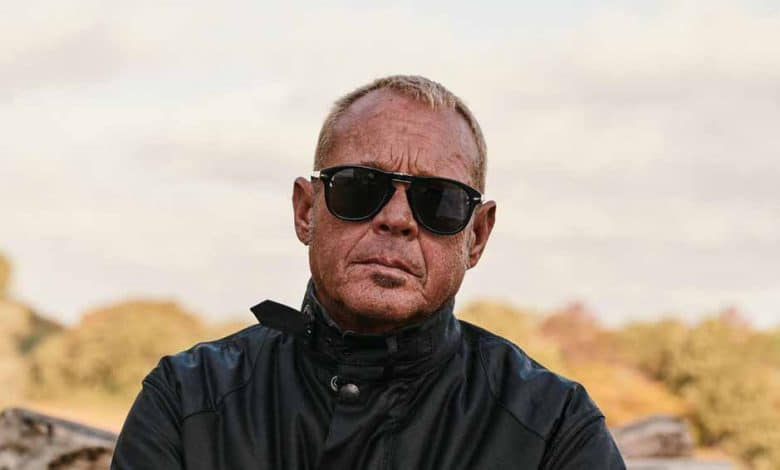 Photo of Who is Chad McQueen (Karate Kid)? Net Worth, Wife, Injury