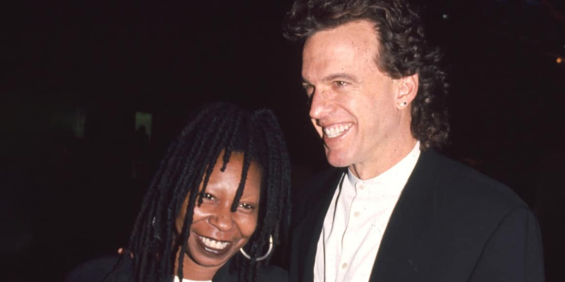 Is whoopi goldberg dating 2018