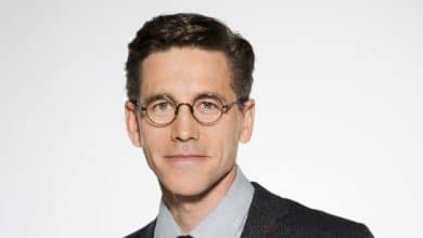 Photo of Brian Dietzen's Net Worth, Measurements, Wife, Family. Died?