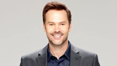 Photo of Barry Watson's (7th Heaven) Net Worth, Cancer, Spouse, Kids