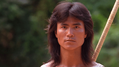 Photo of Robin Shou's Net Worth, Wife, Family – Untold Biography 2020