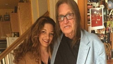 Photo of Truth About Kristina Sunshine Jung – George Jung's Daughter