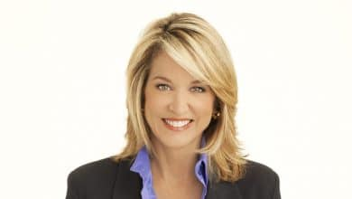 Photo of 'On the Case' Paula Zahn's Wiki, Husband, Salary, Surgery