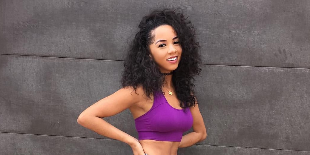 Brittany Renner Nude